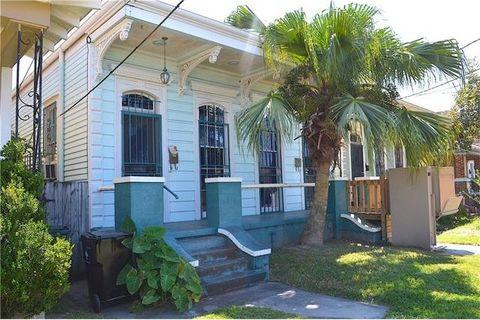822 Verret St, New Orleans, LA 70114