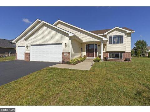 2106 Hope Ave, Lester Prairie, MN 55354