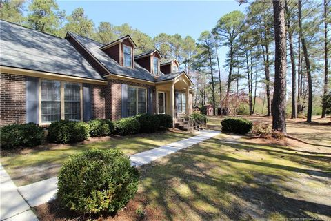 Briarwood Hills, Fayetteville, NC Real Estate & Homes for