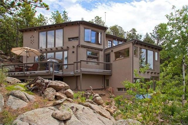 1641 twin sisters rd nederland co 80466 home for sale
