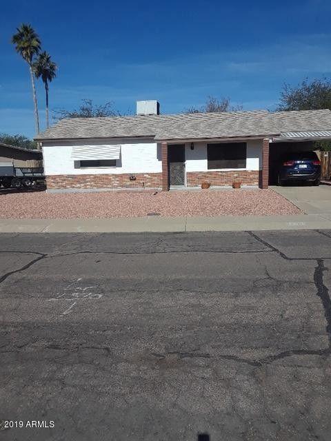2320 E Beck Ln Phoenix, AZ 85022