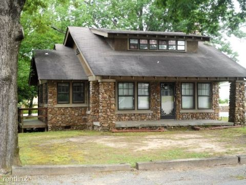 Photo of 1720 N Grant St, Little Rock, AR 72207