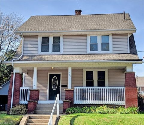 Photo of 505 Arlington Ave Nw, Canton, OH 44708