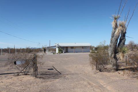 500 S Highway 86, Ajo, AZ 85321