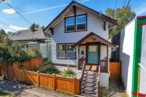 921 Se 38th Ave, Portland, OR 97214