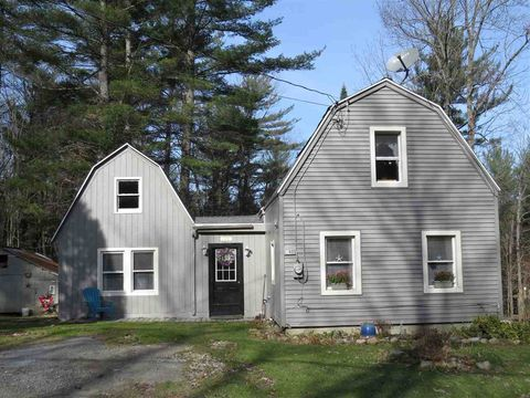 Photo of 540 County Rd, Stamford, VT 05352