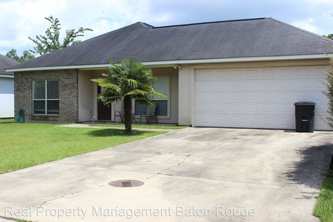Photo of 39038 Prairie South Dr, Gonzales, LA 70737