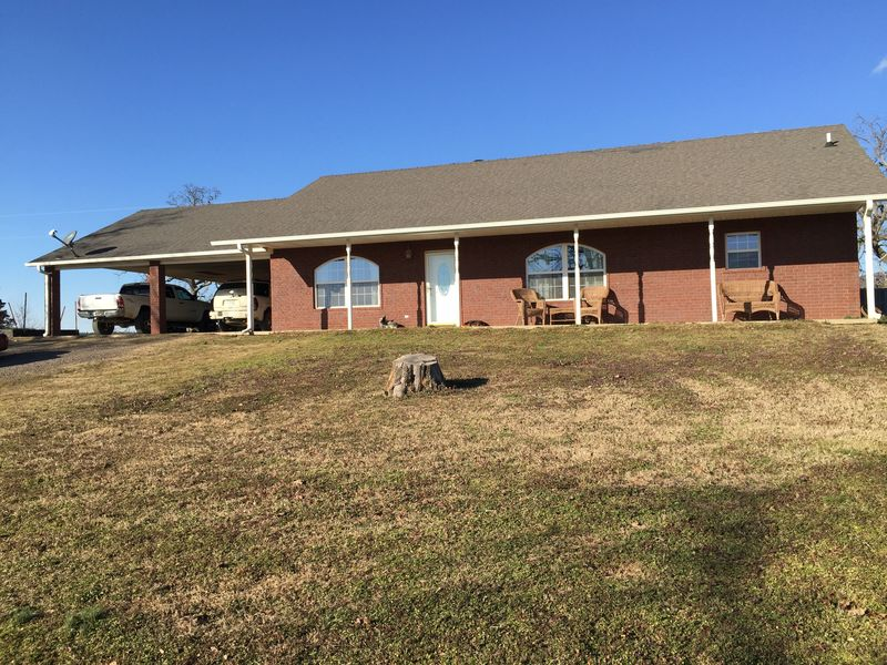 2178 link rd waldron ar 72958 home for sale real