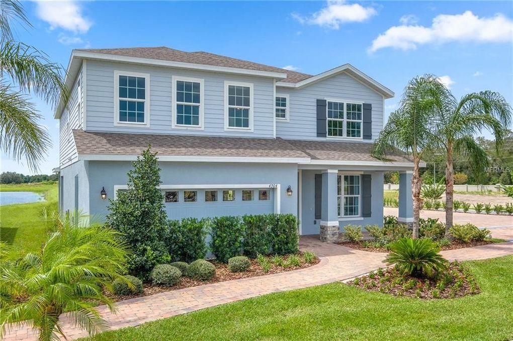 14136 Poke Ridge Dr, Riverview, FL 33579