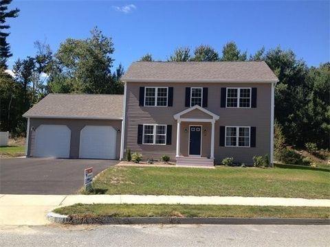 Barre Ma New Homes For Sale Realtorcom