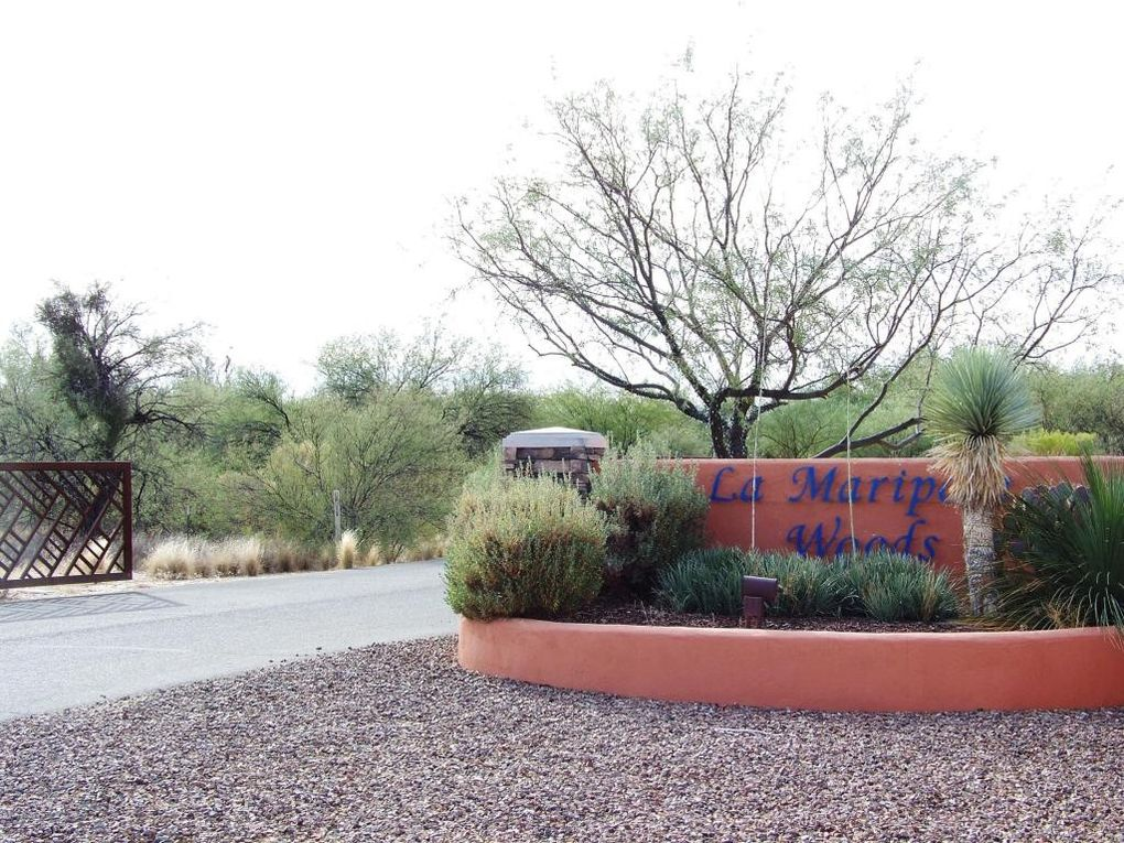 1631 N Mariposa Woods Pl N, Tucson, AZ 85749