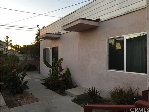 1223 Maple St Unit A, Inglewood, CA 90301
