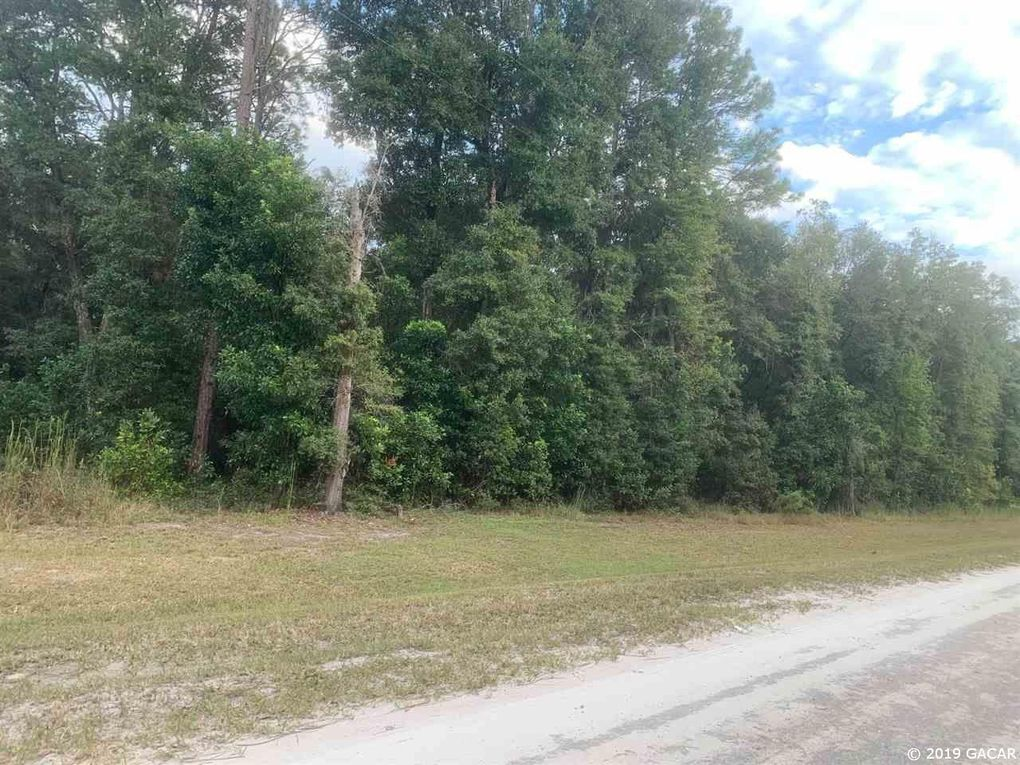 NW 268th Ter Lot 22 High Springs, FL 32643