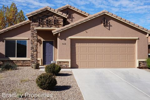 Photo of 728 Temple Dr, Sierra Vista, AZ 85635