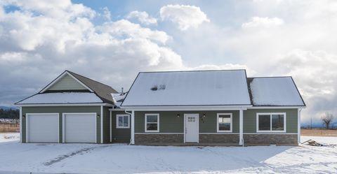 Photo of 243 Tenderfoot Ln, Stevensville, MT 59870