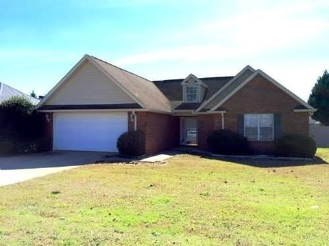 466 Feagin Mill Rd, Warner Robins, GA 31088