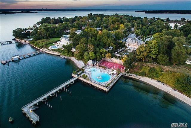 Merchent Marine Academy Long Island