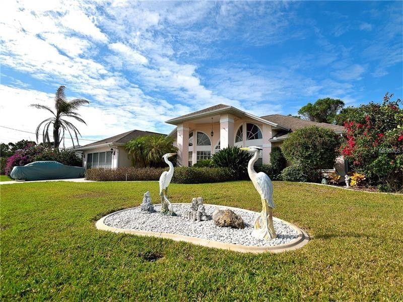1 Long Meadow Ln, Rotonda West, FL 33947