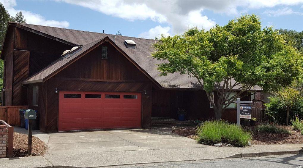1357 Helen Ave, Ukiah, CA 95482