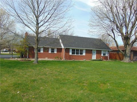 Photo of 1380 W Smith Valley Rd, Greenwood, IN 46142