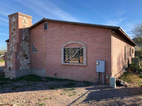 7620 S Sparrow Ave, Tucson, AZ 85746