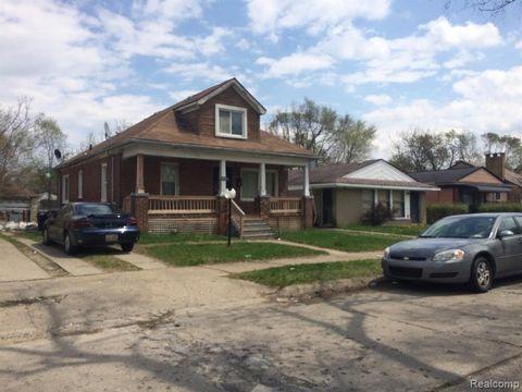 Detroit, MI Real Estate - Detroit Houses for Sale | realtor.com®