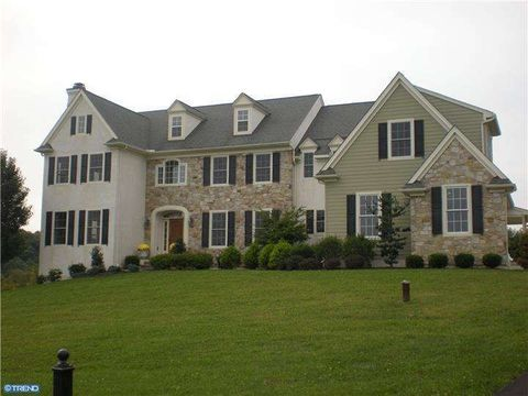 unionville new homes for sale unionville pa new construction and real estate