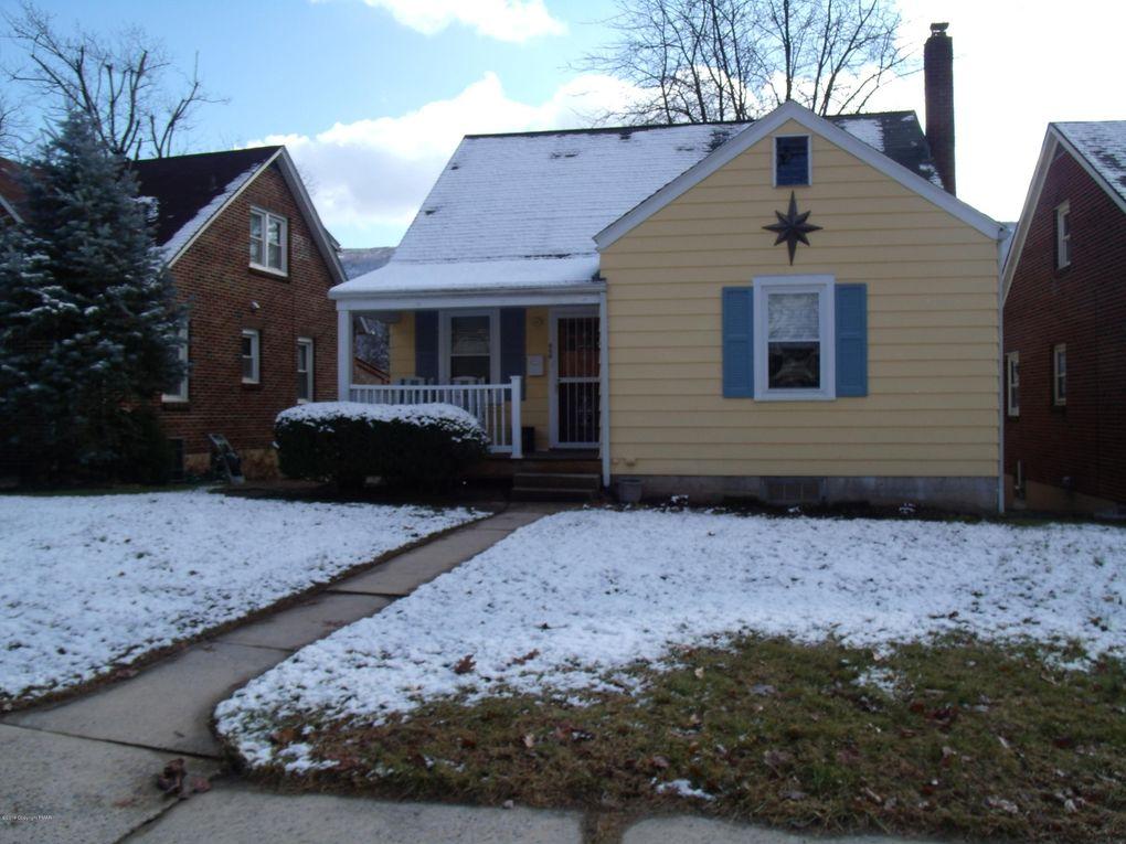 680 Lafayette Ave Palmerton, PA 18071