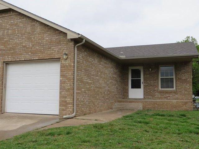 7022 W Sheriac Cir Wichita, KS 67209