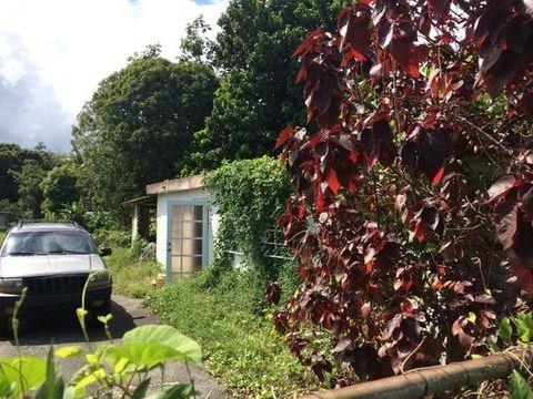 902 Int Barrio Martorell Km # 4, Yabucoa, PR 00767