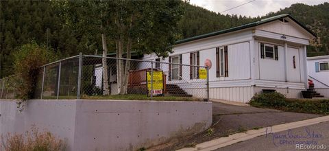 Photo of 427 Idaho St, Idaho Springs, CO 80452