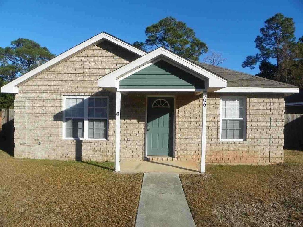 906 Calhoun Ave, Pensacola, FL 32507