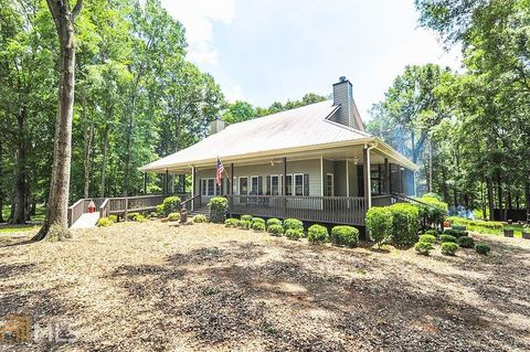 Page 3 | Banks County, GA Real Estate & Homes for Sale
