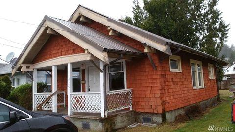 317 Eklund Ave, Hoquiam, WA 98550