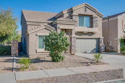 3256 W Huntington Dr Phoenix AZ 85041