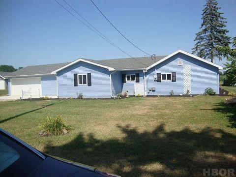 Photo of 112 Sullivan, Bettsville, OH 44815