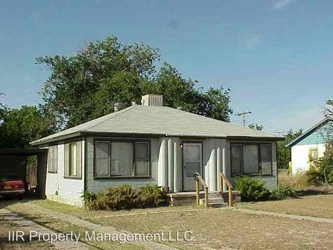 Photo of 1008 Kings Dr, Roswell, NM 88201