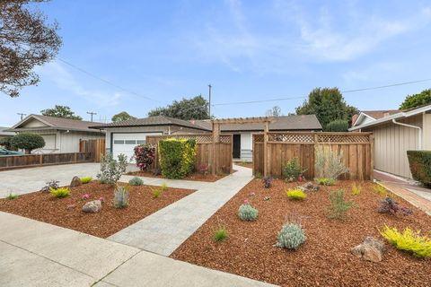 Photo of 1154 W Mc Kinley Ave, Sunnyvale, CA 94086