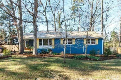 Chapel Hill Nc Single Story Homes For Sale Realtor Com