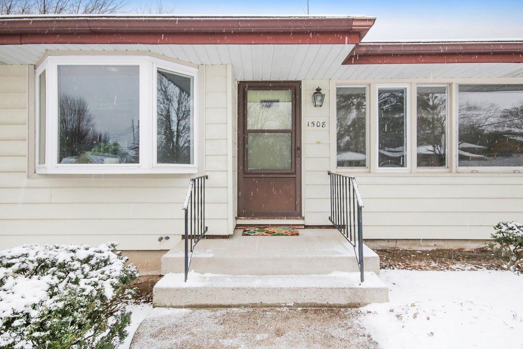1508 Millbank St Se, Grand Rapids, MI 49508
