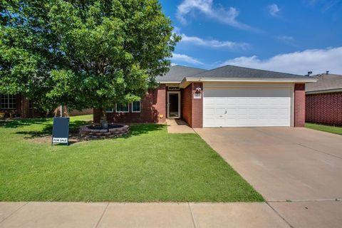 Photo of 1105 Lasalle Ave, Lubbock, TX 79416