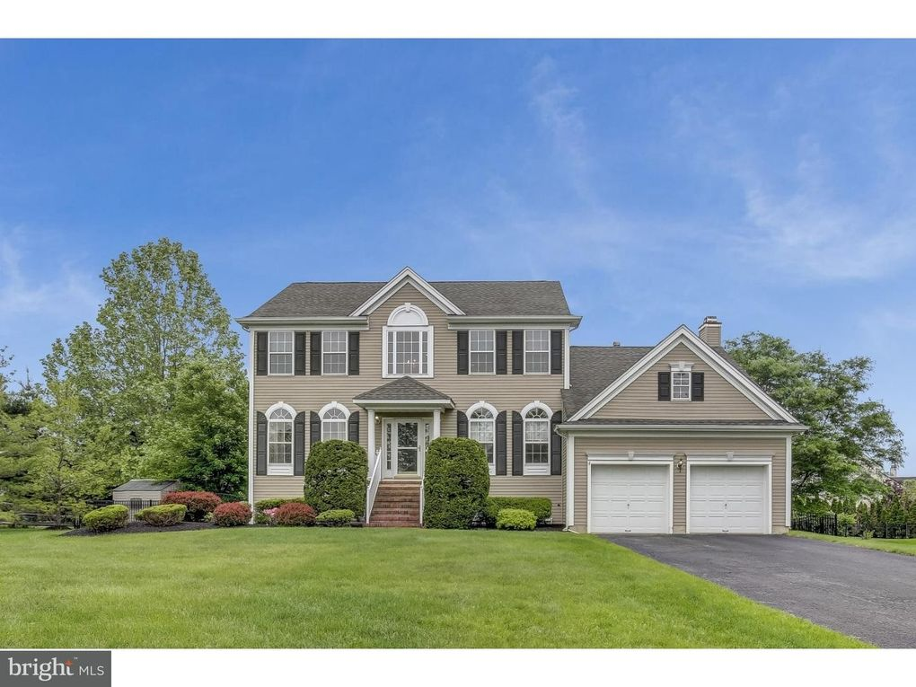 New Homes For Sale In East Windsor Nj