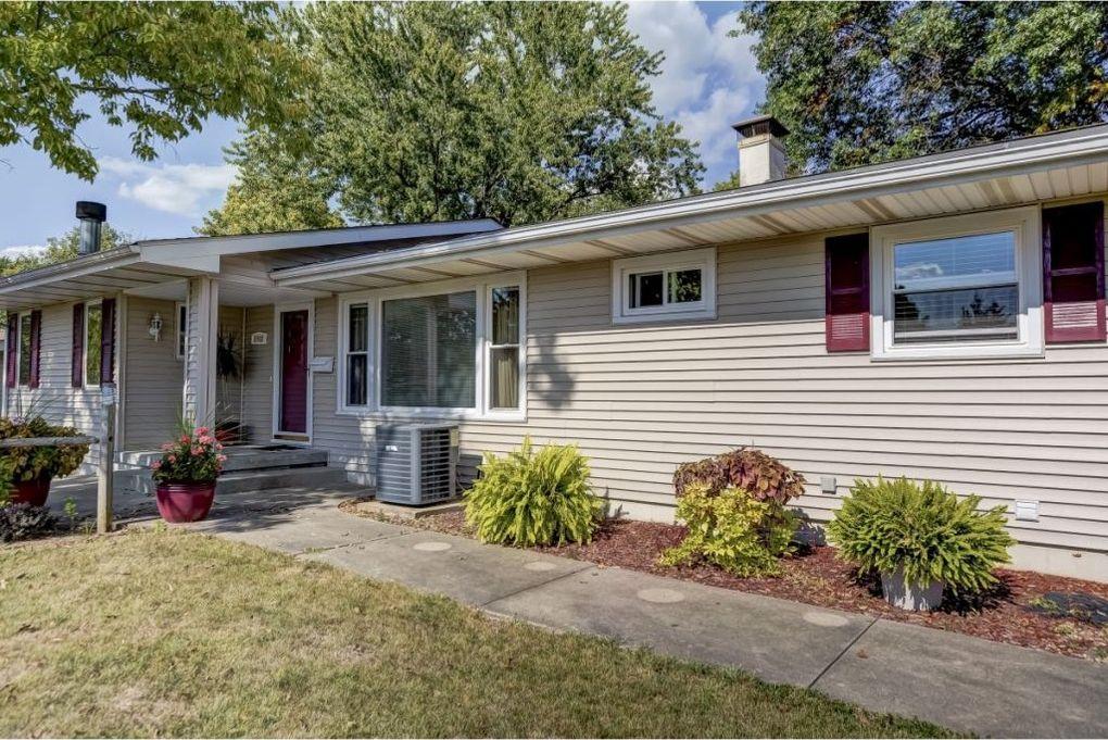 1552 N Home Park Ave Decatur IL 62526