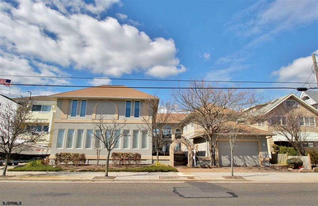 Ocean City New Jersey Single Homes For Sale