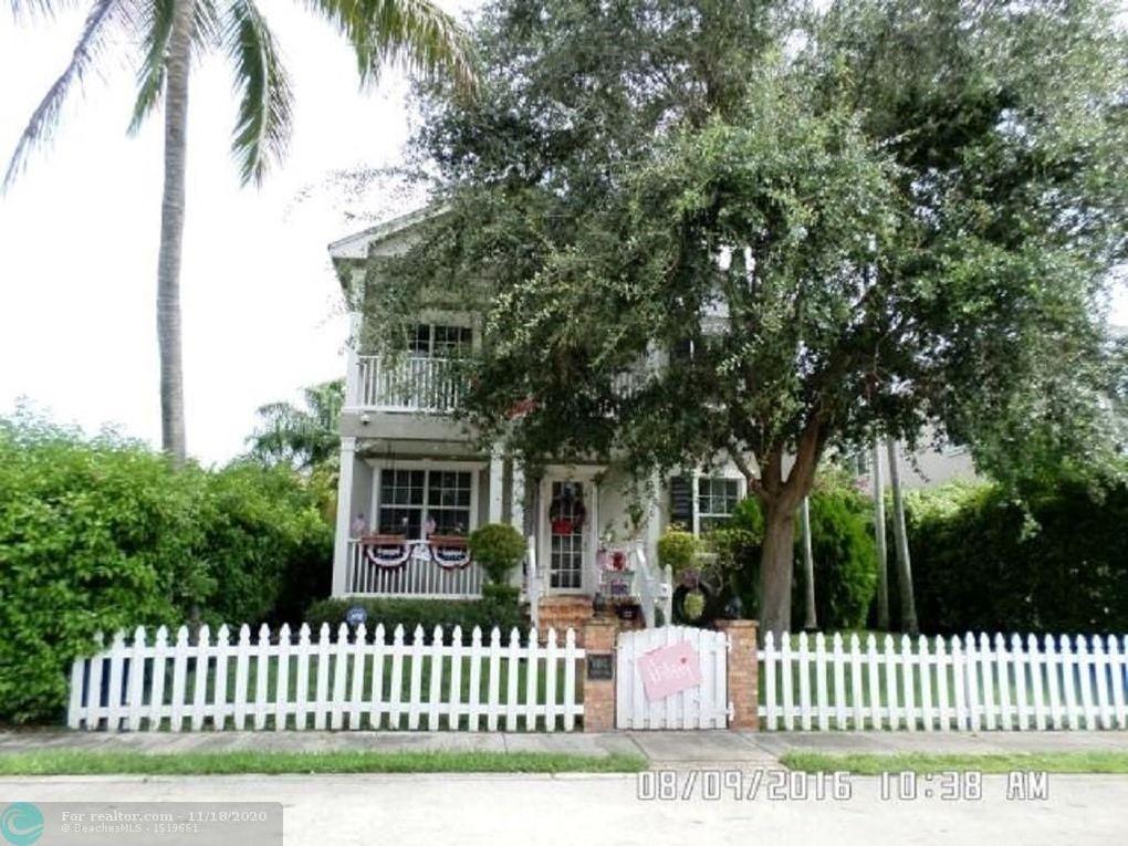931 Adams St Hollywood, FL 33019