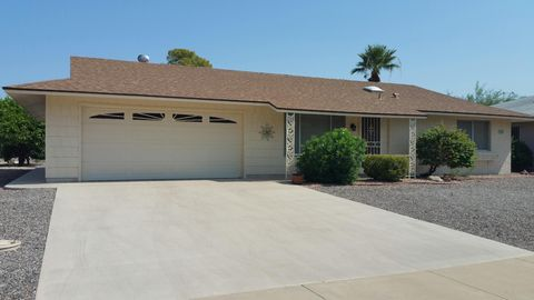 Photo of 19850 N Turquoise Hills Dr, Sun City, AZ 85373