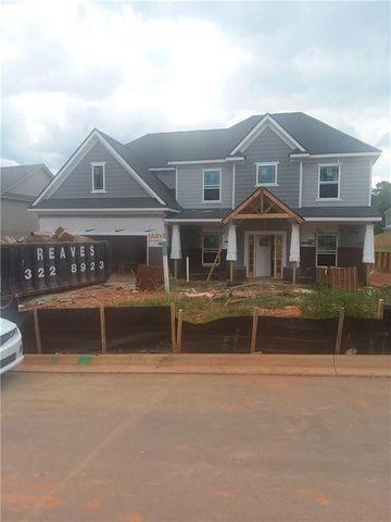 Photo of 1615 Lilah Ct, Auburn, AL 36830