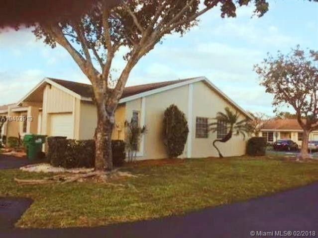 11751 Sw 110th Ln, Miami, FL 33186