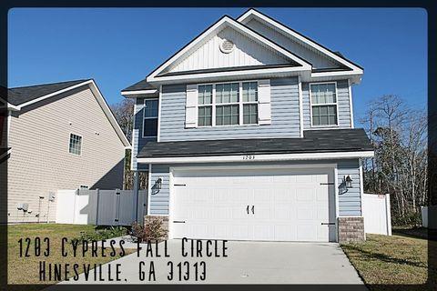 Photo of 1203 Cypress Fall Cir, Hinesville, GA 31313