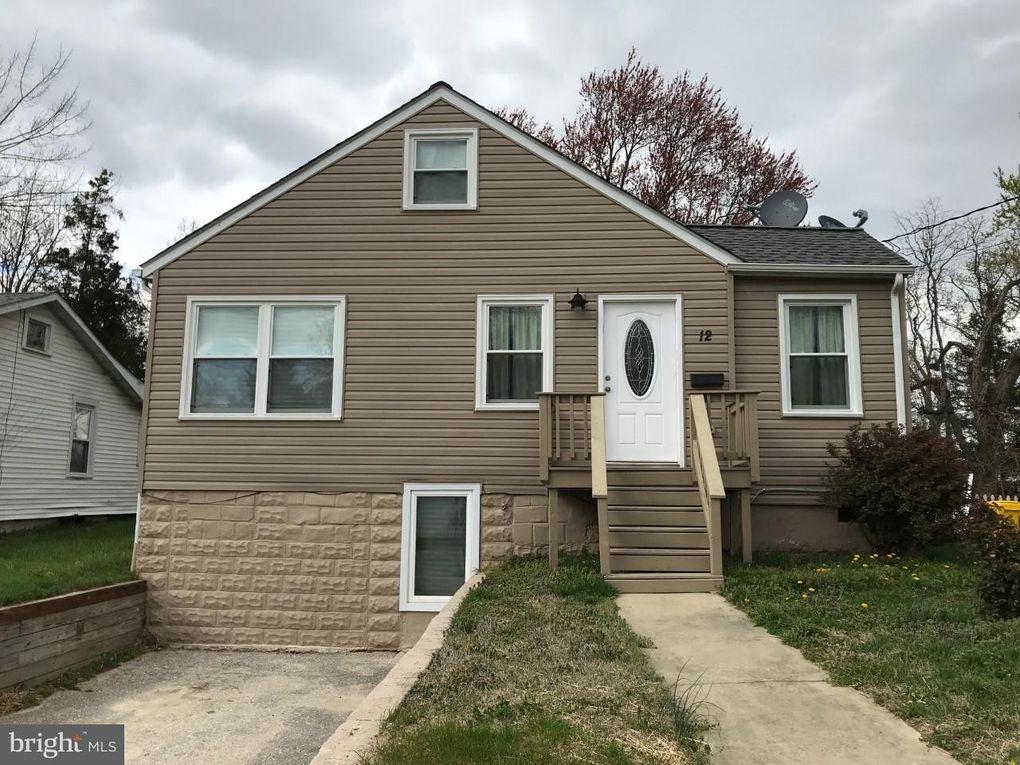 12 Virginia Ave Nw Glen Burnie Md 21061 Realtor Com 174